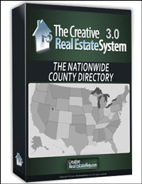 Real Estate Investing County Directory