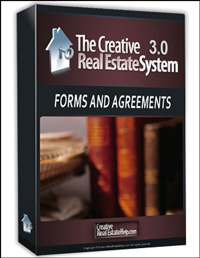 Real Estate Investing Forms, Contracts and Agreements