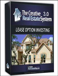 Real Estate Investing Lease Option Course