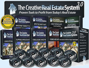 The Creative Real Estate Investing System Course - CreativeRealEstateHelp.com Review Testimonials and Avoid the Scam/s