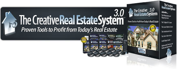 The Creative Real Estate Investing System